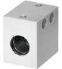 Oil-Free Bushing Housing Unit -- LFBA Series