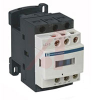 Contactor Switch, 3PST, 9amp, IEC, Mounting type: Din Rail -- 70007471 - Image