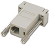 RJ12 to DB15 Male Modular Adapter -- 2601-02916-ADT - Image