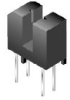 High Reliability Optical Interrupter 5mm Gap -- QVE00832