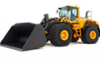 Wheel Loaders - Image