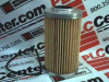 FILTER ELEMENT OIL 10MICRON PLEATED PAPER -- 5292067110