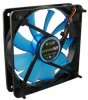 Gelid Solutions WING 12 - 120mm Gamer Case Fan - UV Blue -- 100018