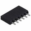 Rectangular Connectors - Headers, Receptacles, Female Sockets -- 811-2702-ND