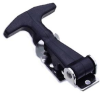 One-Piece Flexible Handle Latches -- 37-10-086-20 - Image