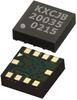 Motion Sensors - Accelerometers -- 1191-1045-ND - Image