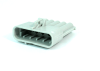 Delphi 12186400 Metri-Pack 280 Series, 5-Way Male Connector, 30 Amp Max -- 38068 -Image