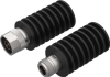 10 Watts DC-12.4GHz Type N Fixed Termination -- ZFT10N-12XX-A -Image