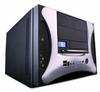 Apevia X-QPACK2 Portable No Window Case - Silver -- 110085