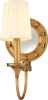 REGENT WALL SCONCE -- 631