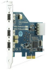 NI PCIe-8253, IEEE 1394b Board with Vision Acquisition SW -- 781107-01