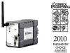 NI WSN-9791 WSN Ethernet Gateway -- 780996-01