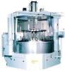 3-Way, Planetary, Dual Face Lapping And Polishing Machine -- LSP 30 - Image