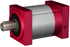 Planetary Gearbox, Double Stage -- LX-090 Double