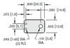 Transistor Insulators -- 4671 -Image