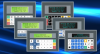 Alphanumeric OIT (Operator Interace Terminal)