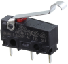 Snap Action, Limit Switches -- 255-6141-ND -Image