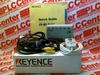 KEYENCE CORP CV-301/CV-030 ( COMPACT COLOR VISION SYSTEM W/CAMERA ) -- View Larger Image