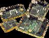 Laser Marking Control Boards -- LEC-2 - Image