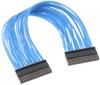 Rectangular Cable Assemblies -- 612-SFSDT-20-28-G-07.00-D-NDX-ND -Image