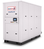 Commercial and Condensing Boiler -- ClearFire®-LC