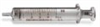 5009 - Cadence Science® Micro-Mate 2 cc syringe with glass luer slip tip -- EW-25701-55