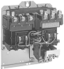 NEMA Size 3 RVSG Starter -- 505-DOH