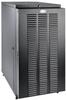SmartRack 24U Standard-Depth Rack Enclosure Cabinet for Harsh Environments -- SR24UBFFD