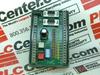 COGNEX CON-7RR ( MODULE DIAGNOSTICS I/O BOARD ) -Image