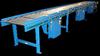 24 Volt DC Motor Driven Roller Conveyor