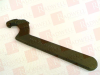STANLEY BLACK & DECKER JC471 ( WRENCH SPANNER ADJUSTABLE HOOK 3/4-2IN ) - Image