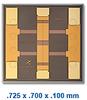 Fixed Attenuator Pads -- ATN3590-09