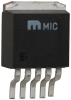 PMIC - Voltage Regulators - DC DC Switching Regulators -- MIC4576-5.0WU-DKR-ND -Image