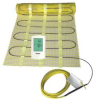 Floor-Warming Kit, 70 Sq Ft -- WarmMat-070-1