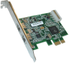 IEEE-1394b PCI Express Card -- FWB-PCIE-02