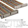 Rectangular Cable Assemblies -- M3CKK-5020K-ND -Image