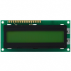 Display Modules - LCD, OLED Character and Numeric -- 73-1292-ND