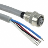 Circular Cable Assemblies -- WM15510-ND -Image