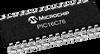 8-bit Microcontroller -- PIC16C76 - Image