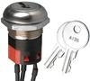 Keylock Switches -- CKN10061-ND - Image
