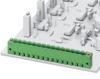 Printed-circuit board connector - 1800977 -- 1800977 - Image