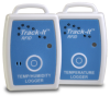 Track-It RFID Waterproof Temperature and Humidity Data Logger -- 5396-2012