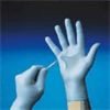 7005PFL - Best N-Dex Laboratory Grade Gloves, powder-free, large -- GO-86287-82