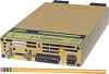 Low Profile Regulated Power Supply -- W10LT3750 - Image