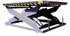 TSH Series Scissor Lift -- TSH120 - 9296