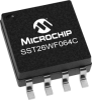 64Mb Serial Quad I/O Flash -- SST26WF064C - Image