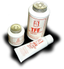 TFE™ PIPE THREAD SEALANT w/ PTFE - 1 qt Can -- 14025