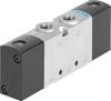 Pneumatic valve -- VUWS-L25-P53E-M-N14 -Image