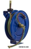 Spring Driven Welding Hose Reels -- HP-WT-125 -Image