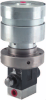 Industrial Pneumatic Valve -- Model FPN12 - Image
